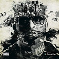 "Royce da 5'9"" lands #1 album on Billboard's Top R&B/Hip-Hop charts"