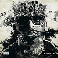 "Royce da 5'9"" lands #1 album on Billboard's Top R&B/Hip-Hop charts"