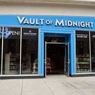 Detroit's Vault of Midnight is open