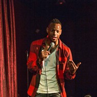 Marlon Wayans has the last laugh