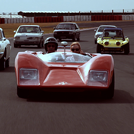 Motor sports on the big screen: Auto Moto roars to life this week