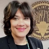 Lawsuit alleges Flint mayor tried to steer charity funds to her campaign