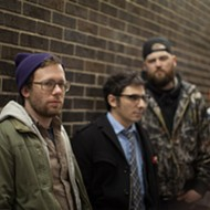 World premiere: the K9 Sniffies' video for 'Donovan's'