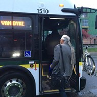 Detroit transit challenge launches ahead of likely RTA millage request