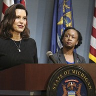 Whitmer calls for unity as Michigan's coronavirus death toll nears 4,000