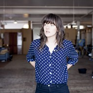A conversation with indie rocker Courtney Barnett