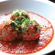 Italian fare pops with flavor in Ferndale