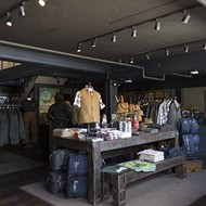 Shinola sister store opens in Midtown