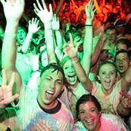 NASCAR and musicians combine forces for Keloorah fest at MIS
