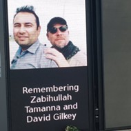 A deluge of tributes to David Gilkey, former Freep photojournalist killed in Afghanistan