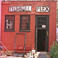 Trumbullplex fights 'The Lorax House' developer over city land