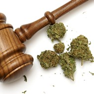 Higher Ground: Fighting for a vote on legalized marijuana
