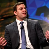 Both Democrats and Republicans will blame Justin Amash for running for president as a Libertarian if they lose, poll finds