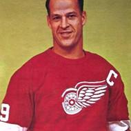Mr. Hockey's final fight – RIP Gordie Howe, 1928-2016