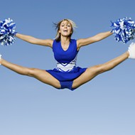 Dreams do come true: Detroit Lions finally get their own cheerleaders