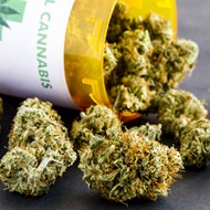 Marijuana: The painkiller alternative