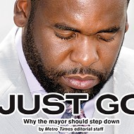 Supreme Court rejects Kwame Kilpatrick's appeal