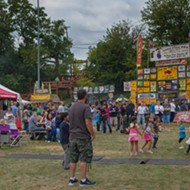 Michigan Rib Fest: Ribs, ciders, and beers, oh my!
