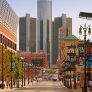 A car-free Motor City? Detroit to try Open Streets program