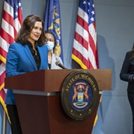 ICYMI: Metro Times report on violent anti-Whitmer Facebook groups is making waves