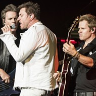 Duran Duran, Chic set off Monday dance-a-thon in Clarkston