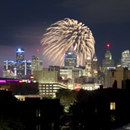 Detroit's annual fireworks show won't be canceled after all