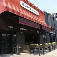Pop's for Italian to expand, Daily Dinette to shrink in size