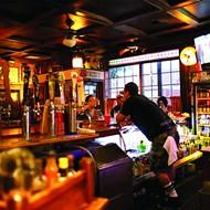 A Prohibition-era Detroit bar with a beer list 250 bottles long