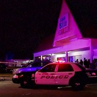 Two dead and 16 injured in mass shooting at Fort Meyers nightclub