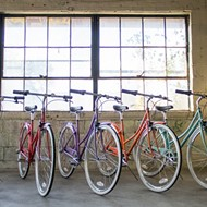 Detroit Bikes offering Limited Edition Faygo bicycles