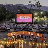 Adult Swim Drive In tour coming to Belle Isle