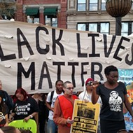 So, this is a big deal: Black Lives Matter releases list of demands
