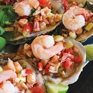 Mi Lindo San Blas is a Mexican seafood excursión