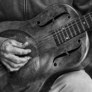 Music, Food, and Beer headline this weekend's Port Sanilac Blues Festival