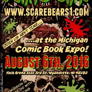 Yack Arena to host Michigan Comic Book Expo on Saturday
