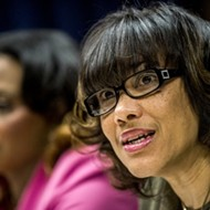 Flint remains in purgatory as trash dispute continues