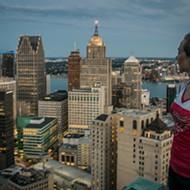Felicia Fullwood, chronicler of our cityscape