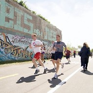 Like the Dequindre Cut? Soiree on the Greenway is raising funds for the path