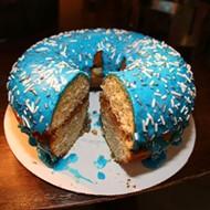 Four-pound doughnut coming to Ford Field menu