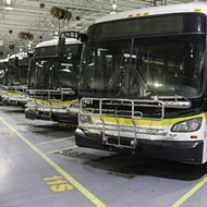 Welp, it's official: this November you can vote on regional transportation