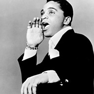 Highland Park to rename street after singer Jackie Wilson