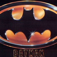 Main Art Theatre showing Tim Burton's 'Batman' movies all weekend