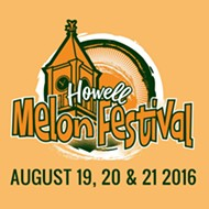 Melon Fest is as fun as its name