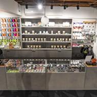 Grand Rapids-area High Profile marijuana dispensary is now open in Grant