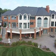 These are the 30 'most expensive home sales in Michigan' so far this year