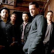 Relive the mid-2000's with O.A.R. at the Royal Oak Music Theatre