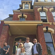 Tony Hawk joins the catalog of celebs who own homes in Detroit