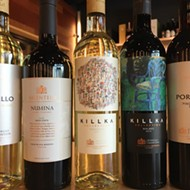 A legit Catalina Wine Mixer is happening on Belle Isle tonight