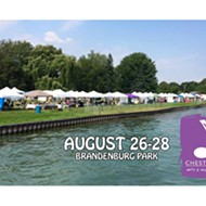 Brandenburg Park will host the Chesterfield Music & Arts Festival