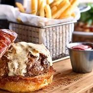 Detroit Burger Brawl takes over the Eastern Market